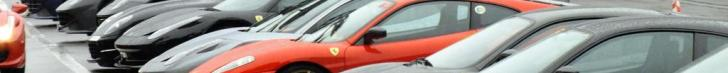 Evento: Spa Ferrari Owner Days