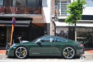 Pastebetas vienas modelis is dvylikos Porsche 991 Club Coupé