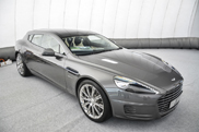 Goodwood 2013: La historia del Aston Martin Bertone Jet 2+2