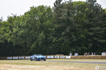 Goodwood 2013: Jaguar Project 7