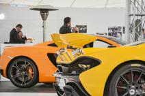 Goodwood 2013: McLaren P1
