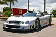 Mercedes-Benz CLK GTR AMG de vanzare in Florida