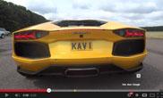 Lamborghini arata avantajele tractiunii integrale