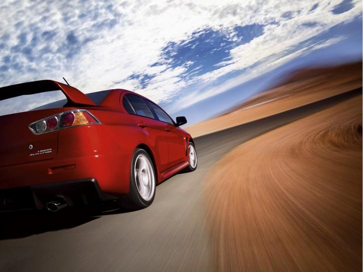 Mitsubishi gaat de Lancer Evolution drastisch veranderen