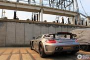Fotografado na China: Gemballa Mirage GT!