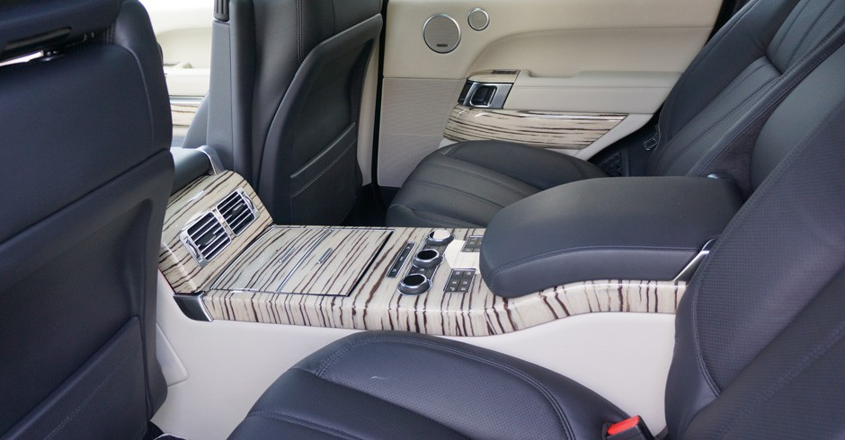 new range rover according to mansory zwitserland. Black Bedroom Furniture Sets. Home Design Ideas