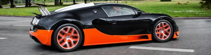 topspot bugatti veyron 16 4 grand sport vitesse. Black Bedroom Furniture Sets. Home Design Ideas