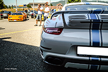 Event: Cars & Coffee Zwitzerland