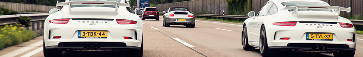Događaj: Cars & Business Bremen tour!