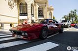 Eigenaar toont Ferrari-collectie in Monaco