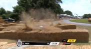 Film: Nissan GT-R Nismo rozbija się na Goodwood