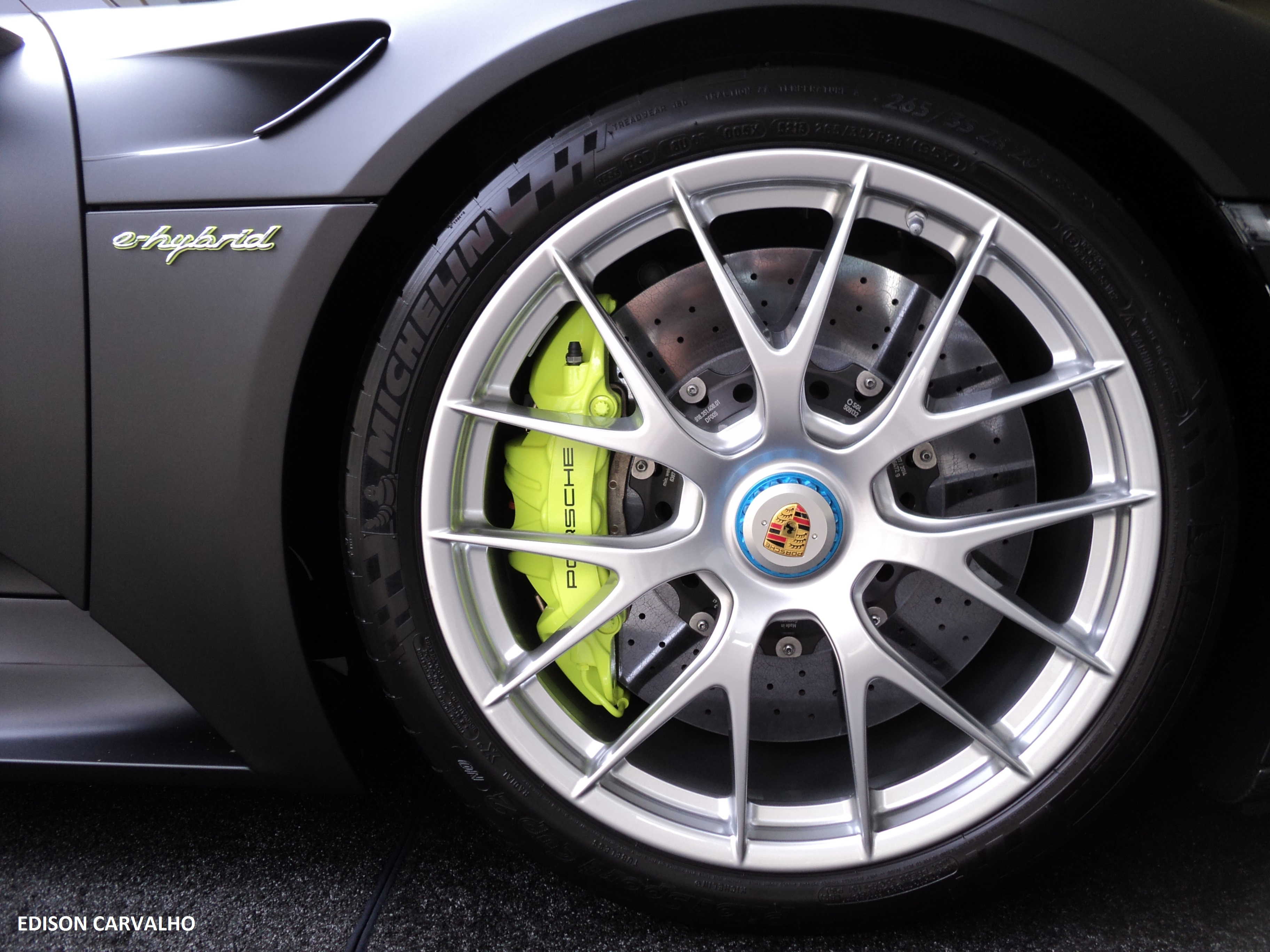 3 Interesting Porsche 918 Spyder Weissach Package Prijs Cars Trend