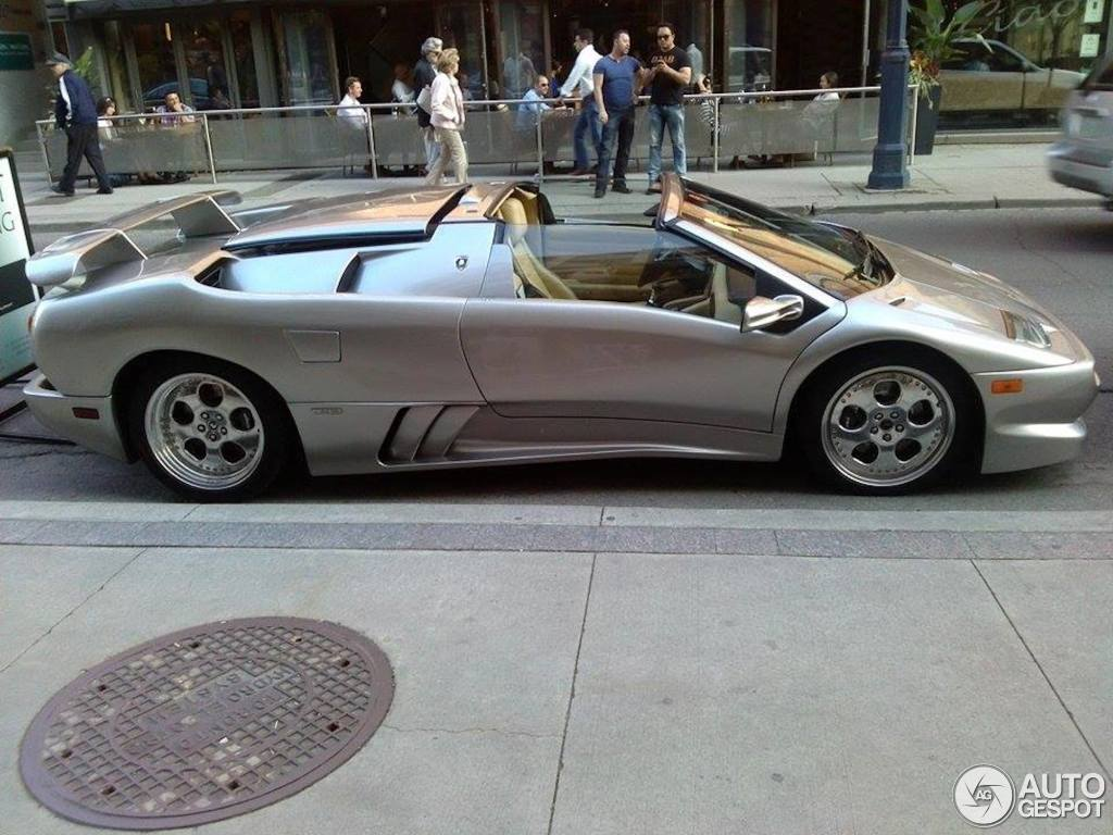 Did You Notice That This Lamborghini Is A Replica