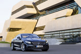 Mercedes-Benz introduceert S 65 AMG Coupé