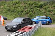 Bentley Bentayga nie sprostał próbie na Nürburgringu