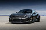 Voor de carbon fiber liefhebber: Porsche 991 Stinger GTR Carbon Editio