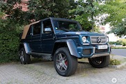 Is the Mercedes-Maybach G 650 Landaulet really that impressive?