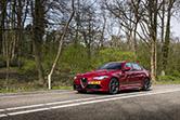 Gereden: Alfa Romeo Giulia Q