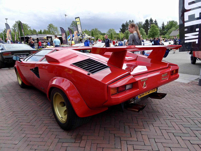 Event Supercars Amp Classics Beproefd Concept In Een Nieuw Jasje