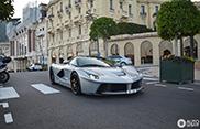 摩纳哥常年献上特别车景