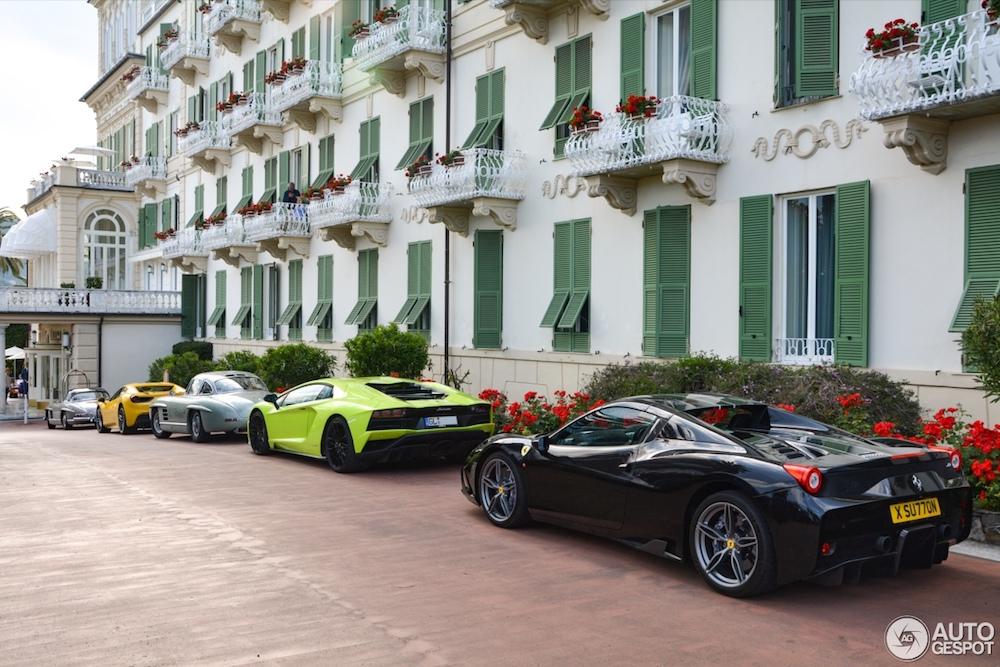 Gespot: combo van enkele miljoenen euro's