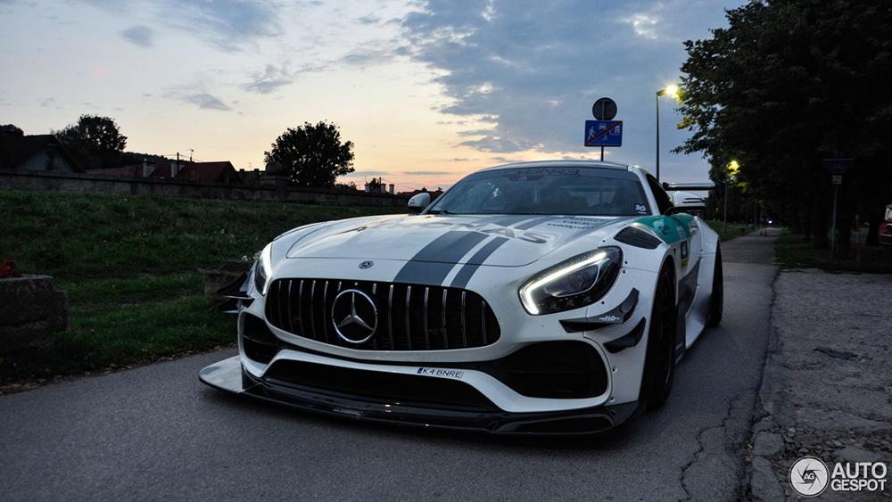 Is GT3 stijl tuning de nieuwe trend?