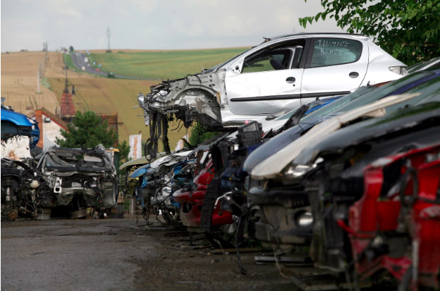 Scrap Cars Near Me >> How To Find A Junkyard Near Me That Buys Junk Cars