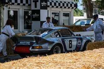Event: Goodwood Festival of Speed