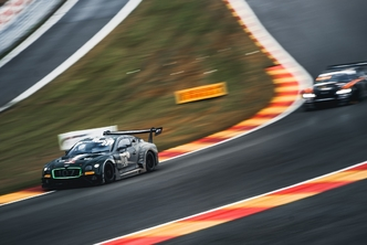 In beeld: Total 24 Hours of Spa