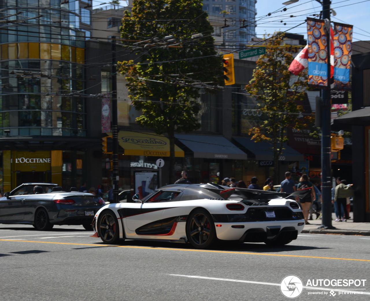 Vier uitzonderlijke spots in Vancouver