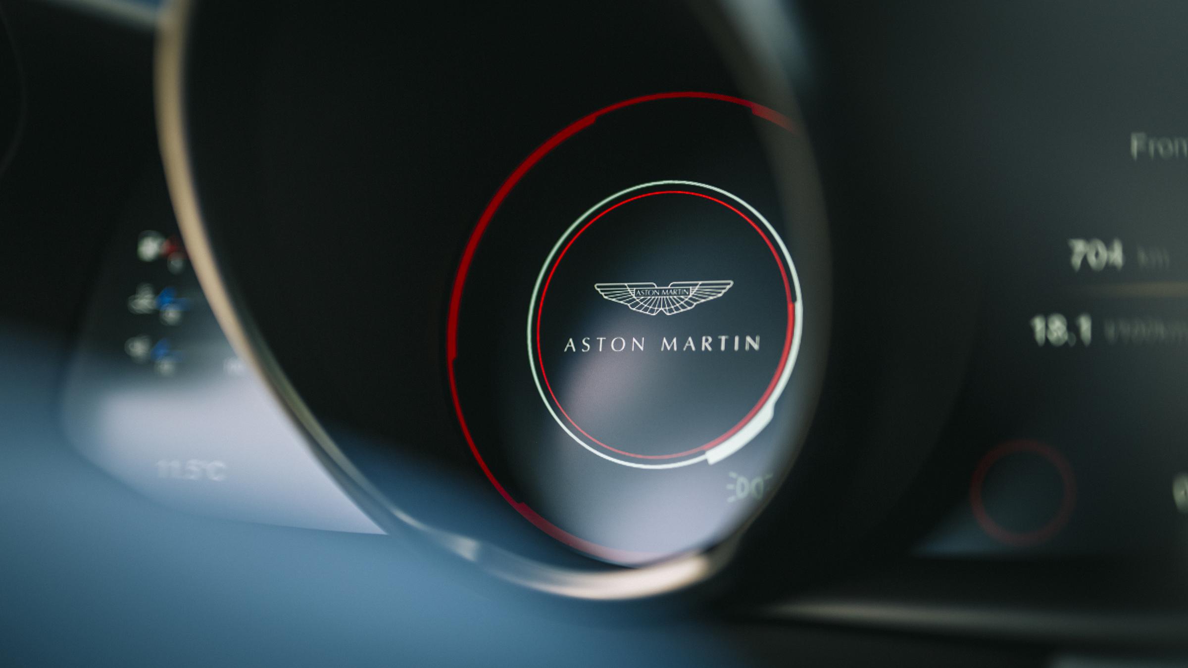 Gereden: Aston Martin DBS Superleggera