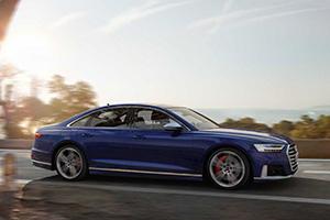 Eindelijk! Nieuwe Audi S8: V8-performance voor de luxe klasse