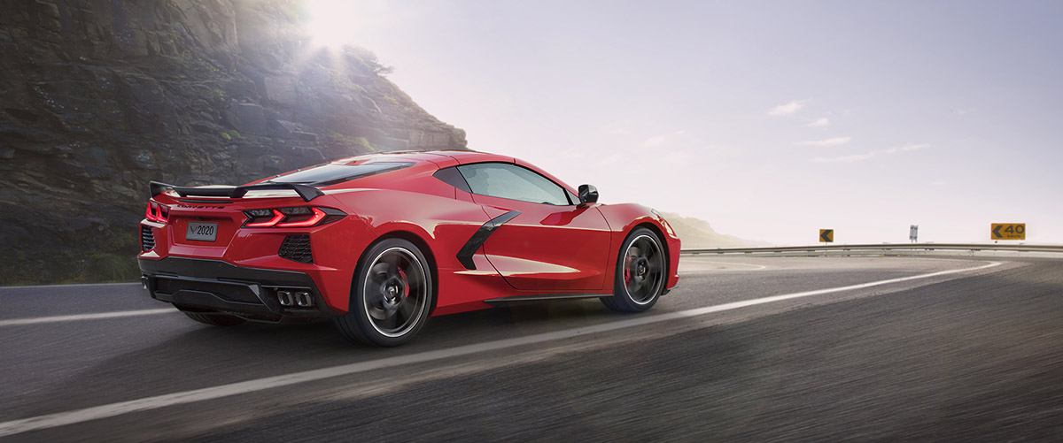 The Upcoming 2020 Corvette Stingray: What to Expect