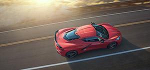Officieel: Corvette C8