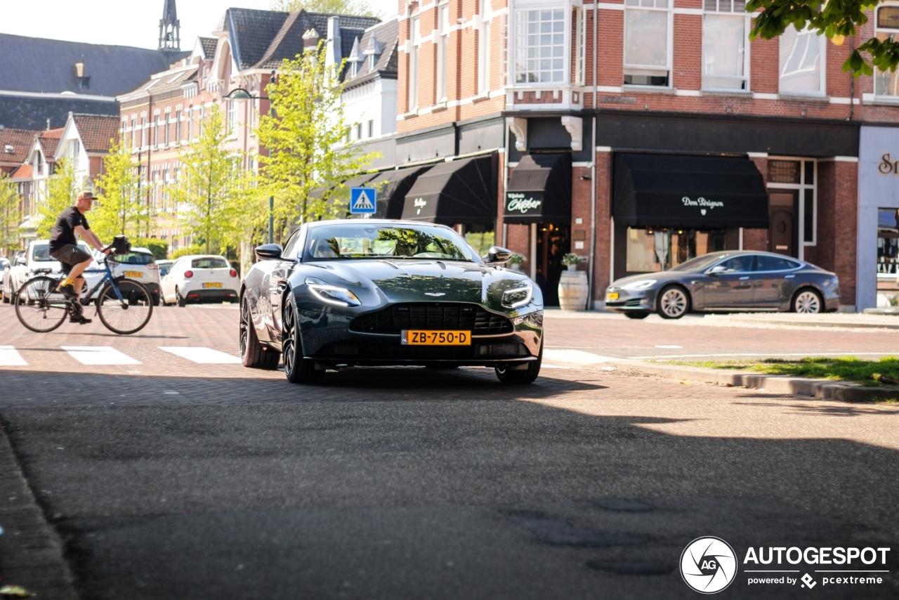 Wat werd Nederland rijker: lente 2019