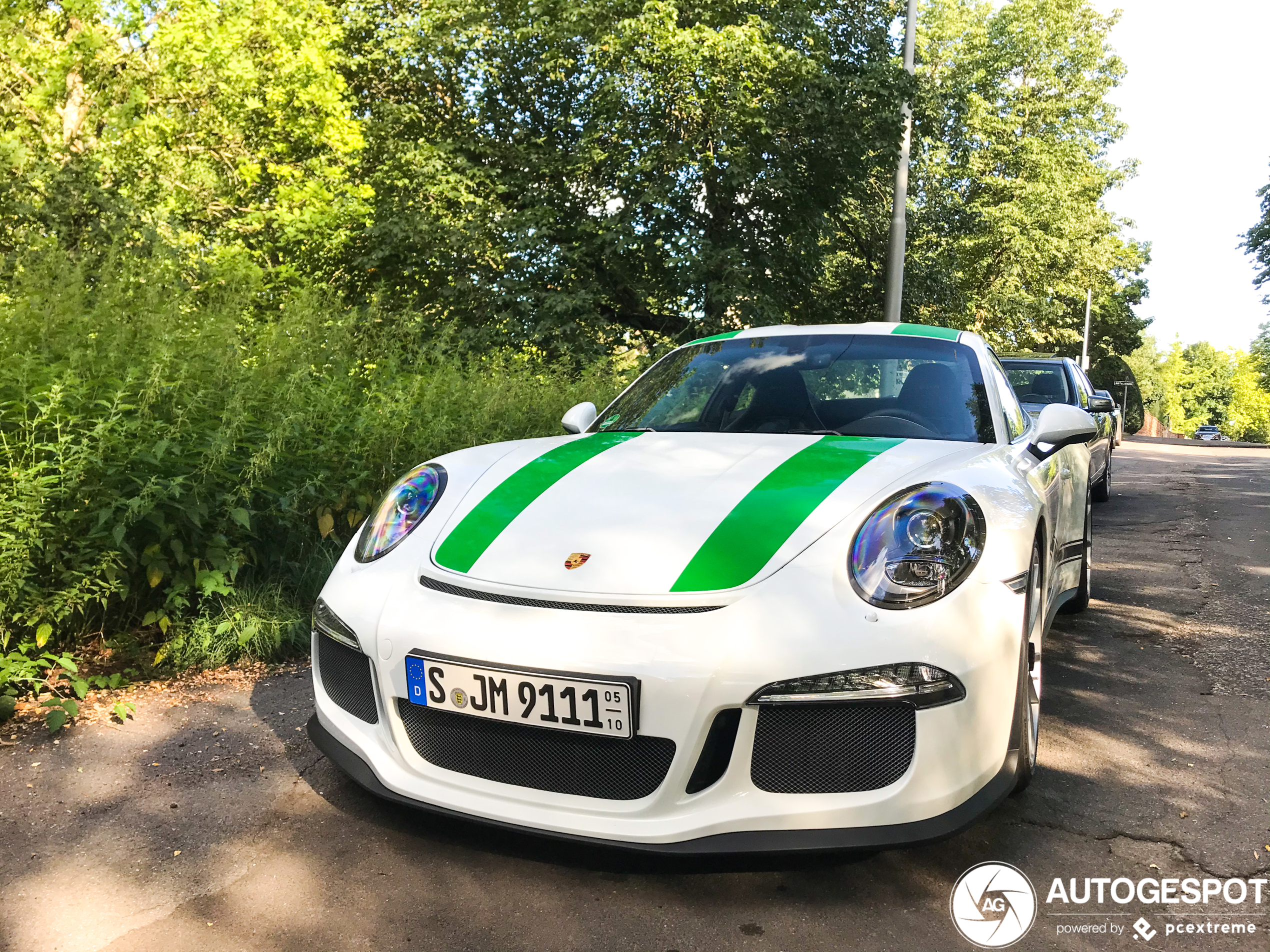 Heeft de Porsche 911 R al wat magie verloren?
