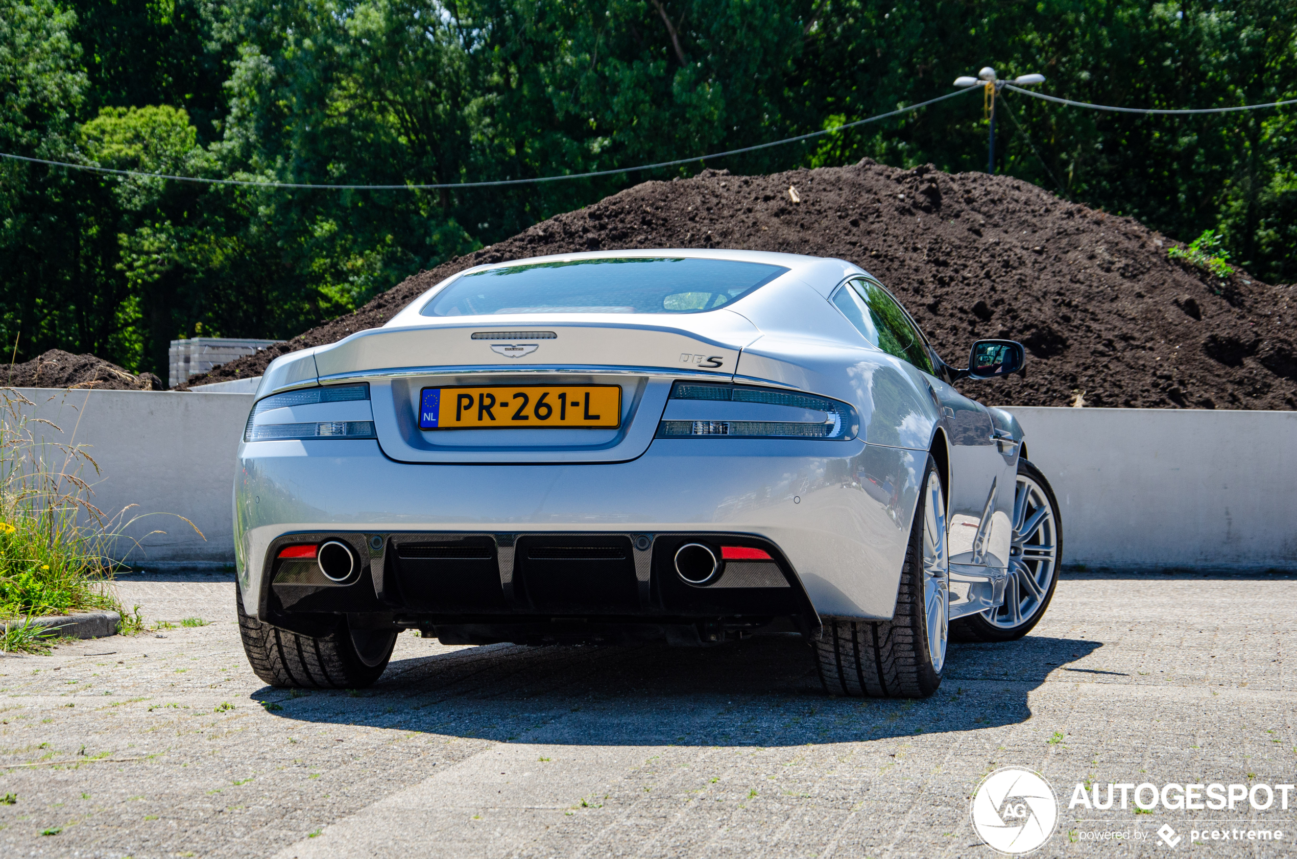 Is the DBS the ultimate Aston?