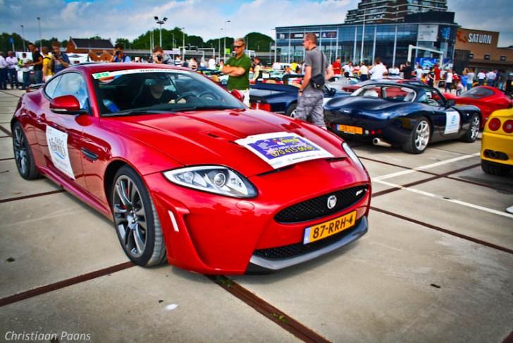 Milano MaartenMemorial 2011: meer foto's uit Rotterdam