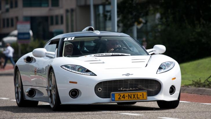 Milano MaartenMemorial 2011: de tussenstop bij Schiphol