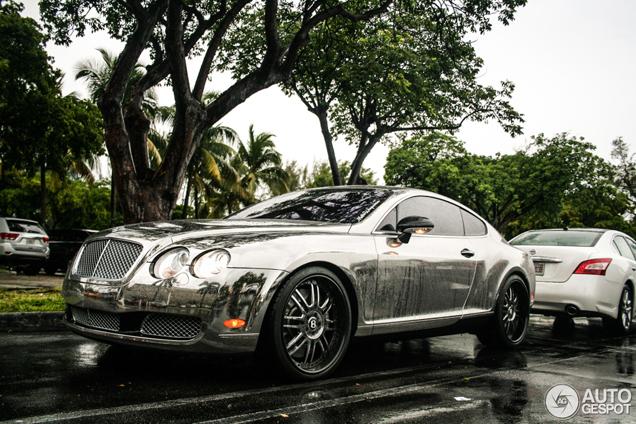 Miami Gt Car Price