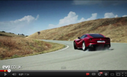 Filmpje: EVO zet Ferrari F12berlinetta en 599 GTO tegenover elkaar