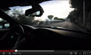 Movie: BMW M3 driver shows his skills outside Monaco