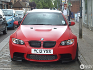 Spotted: one of 30 BMW M3 M Performance Editions