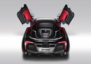 Phenomenal! This is the McLaren X-1 Concept!