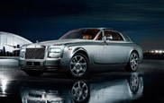 Rolls-Royce Phantom Coupe Aviator Collection: only 35 copies