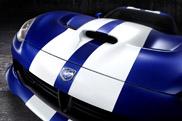 New SRT Viper comes in a special SRT Viper Launch Edition