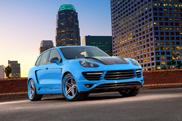 TopCar gives the 21st Vantage GTR2 a striking look