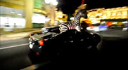 Filmpje: rare bijrijder in een Ferrari 458 Spider