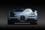 """Bugatti Veyron 16.4 Grand Sport Vitesse """"Jean-Piere Wimille"""" editie"""