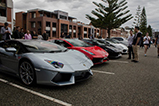 Event: Cars & Coffee in Perth